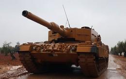 """Thổ Nhĩ Kỳ động binh: S-400 đổi lấy 40 nghìn lính Kurd - Mỹ sắp """"vỡ trận"""" ở Syria"""