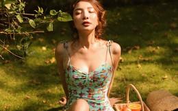 Ammy Minh Khuê trở lại mạnh mẽ: Vừa đóng phim, lại chính thức ra mắt sản phẩm âm nhạc