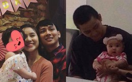 Hoài Lâm bất ngờ để lộ chuyện đã có con gái?
