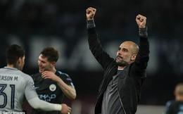 Sau 3 năm chuẩn bị, ngày Pep Guardiola cùng Man City khuynh đảo Champions League đã đến?