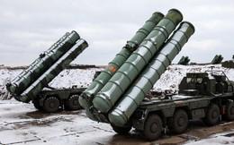 """Nga tuyên bố bất ngờ về việc mở rộng thương vụ S-400 giữa """"cơn thịnh nộ"""" của Mỹ"""