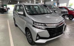 Lộ diện Toyota Avanza bản nâng cấp trước ngày ra mắt, đại lý sớm báo giá