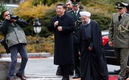 """Dù bênh Iran đến mấy, TQ vẫn sẽ lẳng lặng """"gật đầu"""" với Mỹ về điều này nếu chiến tranh vùng Vịnh nổ ra?"""
