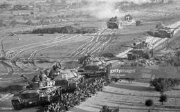 Kỳ 3: Israel bị bao vây từ 3 hướng