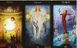 Trải bài Tarot và bốc lấy 1 lá để biết những biến động nào sẽ xảy đến với bạn trong tuần mới này