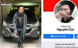 Bạn thân 23 năm qua đời, chàng trai vẫn nhắn tin tâm sự và chuyện rơi nước mắt phía sau