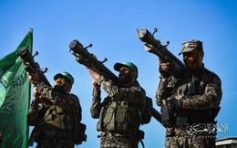 """Máy bay trinh sát của Israel bị bắn rơi ở Gaza - Sẽ có """"đòn thù""""?"""