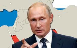 """Đòn hiểm của TT Putin: Tung cú đánh """"trời giáng"""" bằng tên lửa S-400 khiến NATO rung chuyển"""