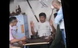 Võ sư Nam Anh Kiệt: Không bao giờ có chuyện tôi xin lỗi ông Nam Nguyên Khánh!