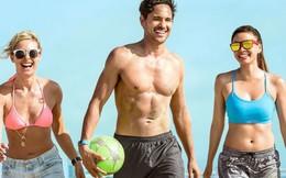 Duy trì 10 thói quen để có vóc dáng khỏe đẹp trẻ lâu, cả đời không cần lo nhịn ăn giảm cân