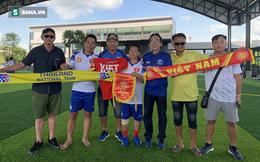 """""""Việt Nam và Thái Lan sẽ dự VCK World Cup nếu không ở cùng bảng đấu"""""""