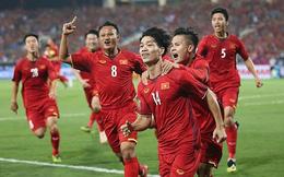 Bốc thăm vòng loại World Cup 2022, CĐV Việt Nam: Lấy luôn kết quả AFF Cup được không?
