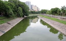 Công ty thoát nước Hà Nội giải thích lý do xả 1 triệu khối nước, cuốn trôi công nghệ Nhật ở sông Tô Lịch