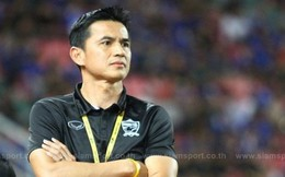 Kiatisak hài lòng khi Thái Lan bốc trúng Việt Nam tại vòng loại World Cup 2022