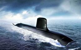 """Tàu ngầm hạt nhân Suffren lớp Barracuda - """"viên ngọc công nghệ"""" Pháp"""