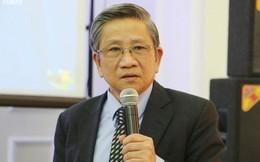 """GS Nguyễn Minh Thuyết: Làm đường sắt cao tốc Bắc - Nam """"chi phí quá lớn, không hiệu quả!"""""""