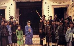 Dân gian xưa thường chơi cờ người, tổ tôm, đấu vật... mỗi kỳ lễ hội, vậy quỷ thuật là gì?