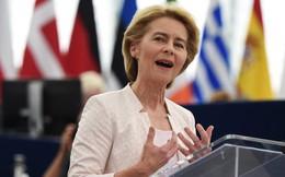 Chân dung nữ Chủ tịch Ủy ban châu Âu đầu tiên Ursula von der Leyen
