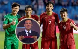 """Muốn đến được World Cup, ĐT Việt Nam phải học theo """"chàng trai vàng trong làng bốc thăm"""""""