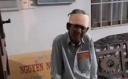 Sự thật về ông già bị đôi nam nữ cướp vé số, đánh chảy máu đầu, gào khóc giữa đường
