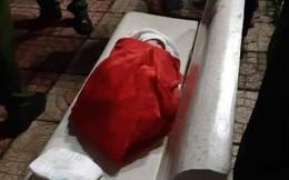 Tìm thân nhân của bé gái sơ sinh bị bỏ rơi ở hoa viên