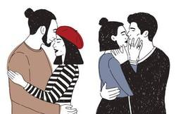 Chọn một cặp đôi bạn thích nhất để khám phá ra đối tượng yêu đương mà bản thân vẫn luôn kiếm tìm