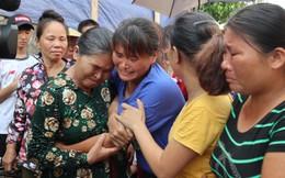 Giây phút trùng phùng của người phụ nữ bị bán sang Trung Quốc 24 năm mới trở về