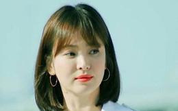 """Tiết lộ thời gian Song Joong Ki và Song Hye Kyo chính thức chia tay và sự biến mất bất thường của """"đằng trai"""""""