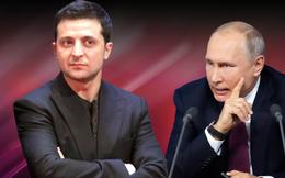 """TT Ukraine tiết lộ cuộc điện đàm với ông Putin: """"Mọi người làm tôi phát sợ cuộc đối thoại ấy"""""""