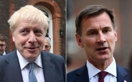 Cuộc đua song mã tại Anh: Vị trí Thủ tướng nước Anh sẽ gọi tên ai?