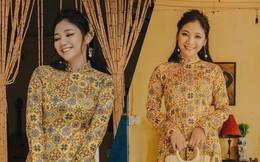 Ảnh: Nữ thiếu uý đặc công khoe vẻ đẹp đầy nữ tính trong bộ ảnh 'Cô ba Sài Gòn'