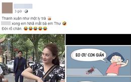 """""""Thanh xuân như ly trà"""" của Dương Tomboyloichoi vừa thành hot trend, dân mạng đã kịp """"chế"""" 1001 phiên bản cực hài"""