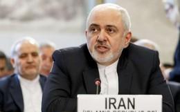 """Bị giới hạn phạm vi đi lại trong 6 tòa nhà khi đến New York, Ngoại trưởng Iran nói Mỹ """"vô nhân đạo"""""""