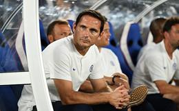 Chelsea thua trận đầu tiên dưới triều đại HLV Lampard