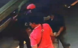 Tiền Giang: Đại ca giang hồ cùng đàn em chở nhiều bình gas đến đốt nhà đối thủ