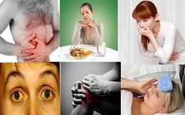 PGS Nguyễn Xuân Thành: Dấu hiệu gan bị vi rút tấn công, cẩn thận đừng để biến chứng