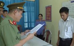 Vụ gian lận thi ở Sơn La: 6 bị can đối diện khung hình phạt đến 10 năm tù