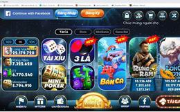 Đường dây đánh bạc online Big.club tinh vi thế nào?