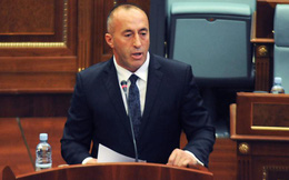Thủ tướng Kosovo từ chức vì bị tòa án quốc tế triệu tập về tội ác chiến tranh với Serbia