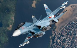 Nga ra mắt bản nâng cấp cực mạnh Su-30SMD, Việt Nam có quan tâm?