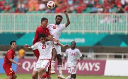 Bảng G World Cup 2022: ĐT Việt Nam lép vế về lịch sử đối đầu