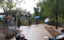Phát hiện đôi nam nữ ở Bình Thuận tử vong tại Quảng Trị, trên cơ thể có nhiều vết đâm