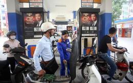 Sau 3 lần giảm mạnh, chiều nay, xăng dầu trong nước quay đầu tăng giá