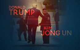 Trump - Kim ở DMZ: Ngoại giao cá nhân và những dấu ấn lịch sử