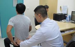 Ngồi nhiều, ít vận động dân văn phòng đang mắc căn bệnh phổ biến ở người già