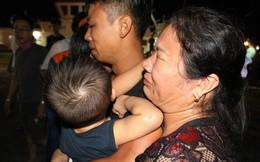 Phát hiện 2 thi thể gần tàu cá Nghệ An bị đâm chìm làm 9 người mất tích