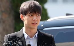 NÓNG: Park Yoochun chính thức bị tuyên án tù vì bê bối ma túy với hôn thê tài phiệt và đây là mức án cuối cùng