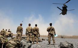Hòa đàm Afghanistan: Tổng thống Mỹ muốn rút quân nhưng chưa thể