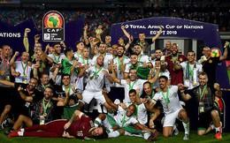 Người hùng Champions League bất lực, châu Phi tìm ra nhà vô địch sau trận cầu nghẹt thở
