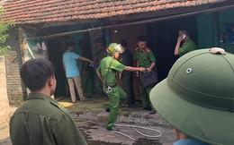 Hà Nội: Đâm chết người hàng xóm rồi trốn ở bụi chuối vì xưởng mộc của nạn nhân gây ồn